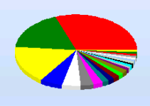 GSA-pie-graph