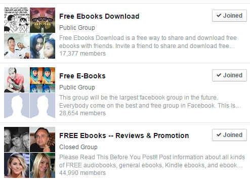 How to self publish a perma free kindle ebook passive marketing you want to get a spike in sales to get your book ranked and the reviews coming in this is why it is important to join these groups about a week in fandeluxe Ebook collections